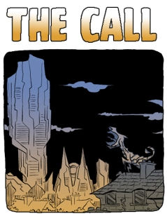 01 THE CALL